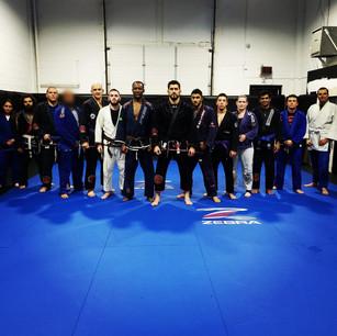 The Men of C4 MMA