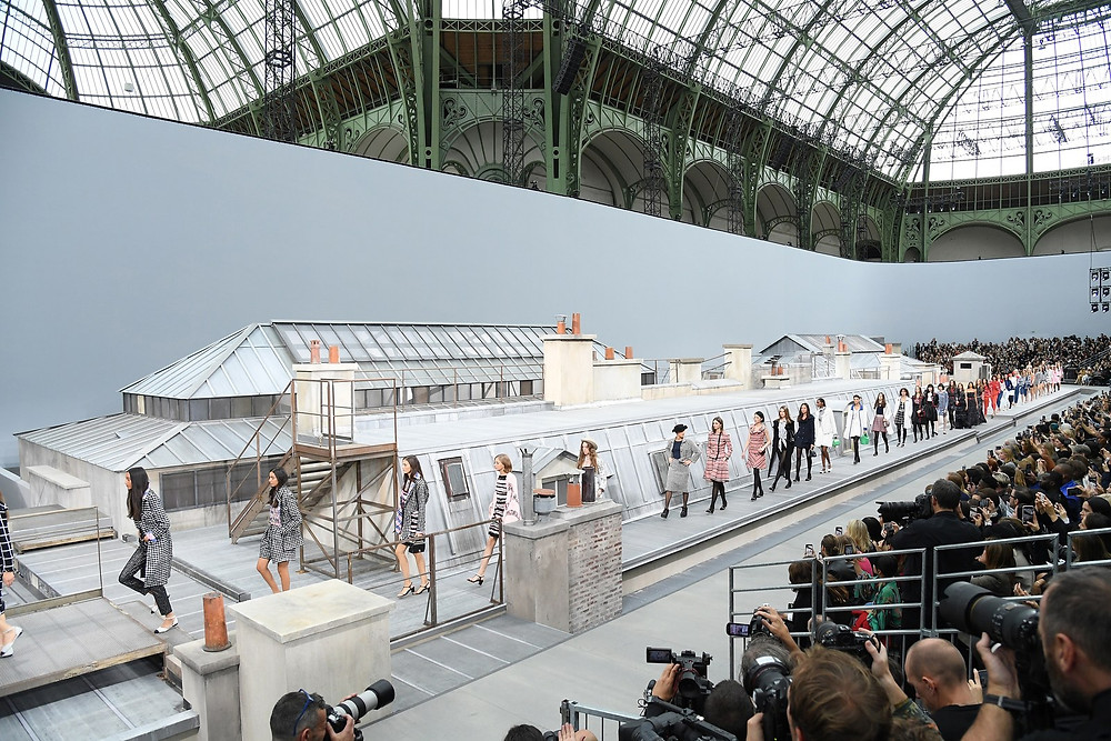 Chanel Paris Fashion Week SS2020