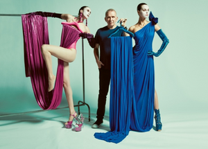 Jean Paul Gaultier Fashion Freak Show Promo