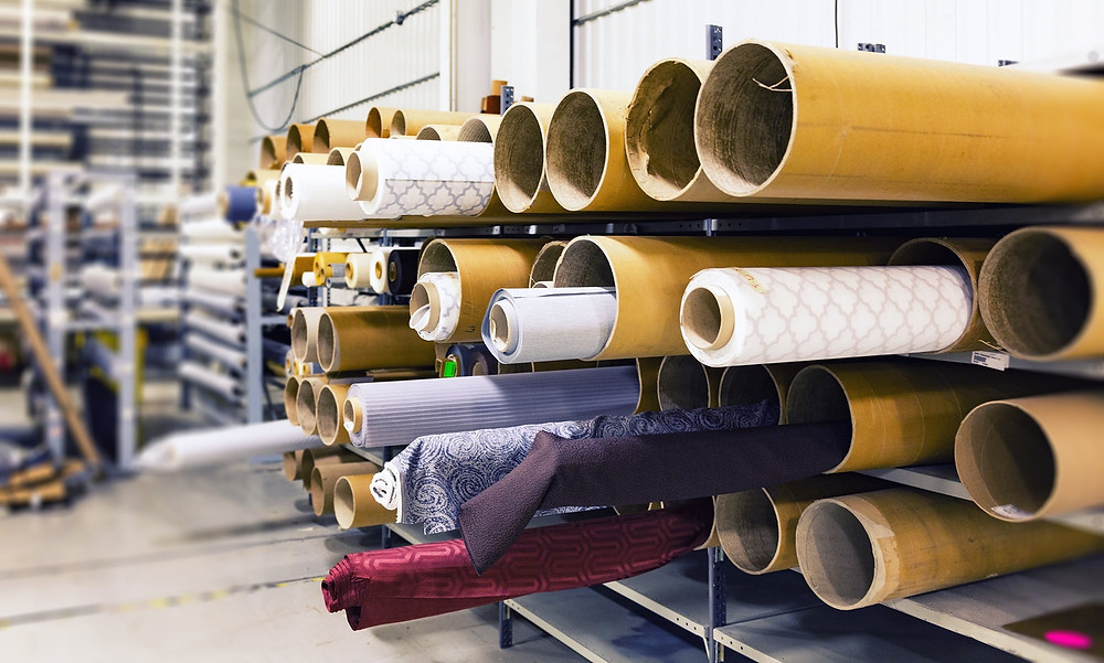 Fashion Manufacturing Jobs