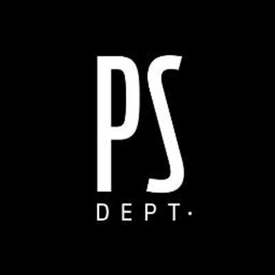 PS dept fashion  app logo