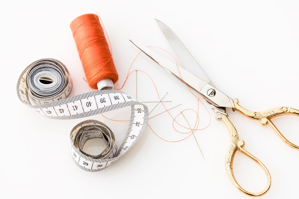 Fashion Jobs That Require No Sewing Skills