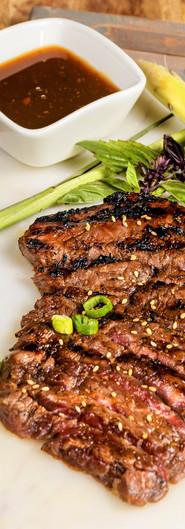 Spice Season Steak