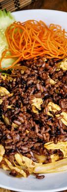 Spice Season Fried Grains