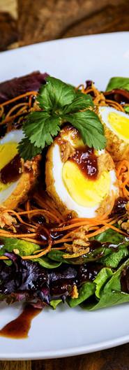 Caramerlized Eggs