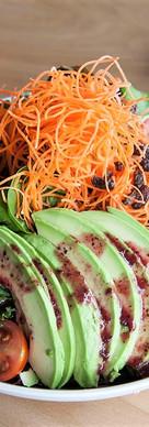 Berry Season Salad