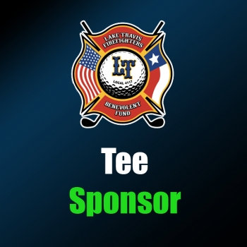 2020 Golf Tournament - Tee or Contest Sponsor