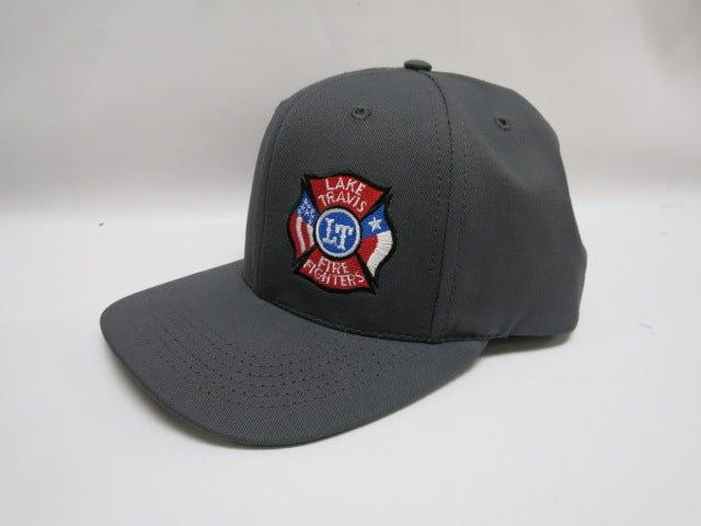 LTfirefighters - Flat Brim Hat