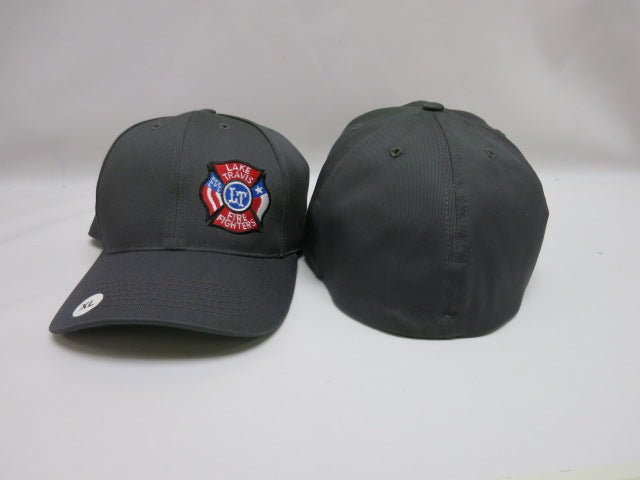 LTfirefighters - Fitted Hat