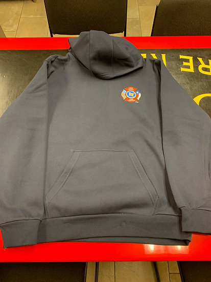 NEW Hoodie (Front Logo ONLY)