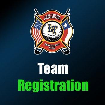 2020 Golf Tournament - Team Registration