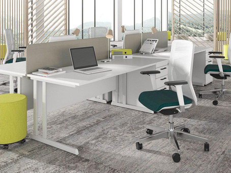 8 Ways to Make the Most of a Small Office