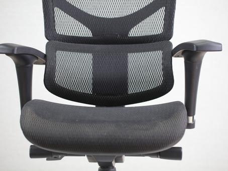 6 Benefits of Ergonomic Chairs