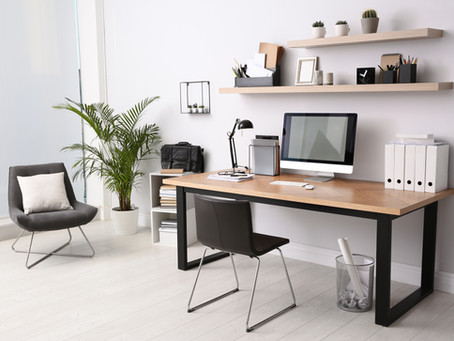 Bespoke Home Offices in Scotland
