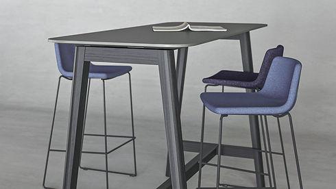 Stand Height Desks