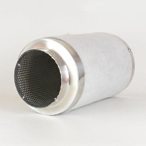 Filtro 150mm Médio -  Carvão Ativado