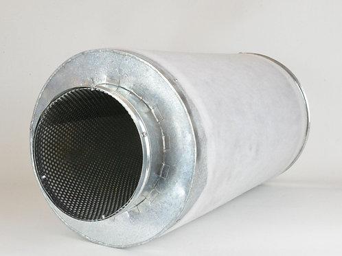 Filtro 200mm Gigante -  Carvão Ativado