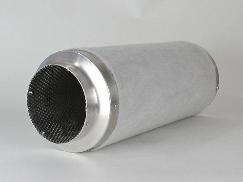 Filtro 150mm Grande -  Carvão Ativado