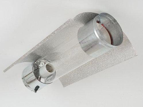 CT125 Refletor Dutado Cool Tube 125mm