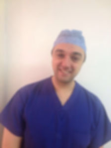 Dr Luciano Sciacca
