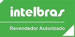 Revendedor autrizado Intelbras.png
