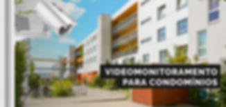 Aba Web Videomonitoramento em Nuvem / Consultoria em Telecomunicações / condominio.PNG