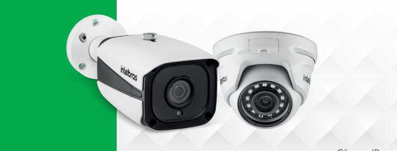 Câmera Intelbras IP VIP 1220 B G3
