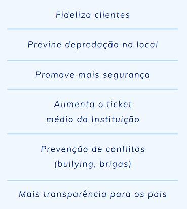 Aba Web Videomonitoramento em Nuvem / Consultoria em Telecomunicações / Vantagens Escolas Seguras.png