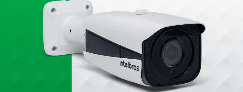 Câmera IP Intelbras VIP 3230 VF G2