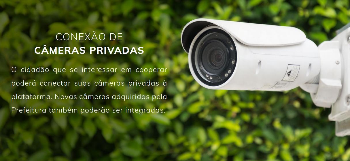 Aba Web Videomonitoramento em Nuvem / Consultoria em Telecomunicações /