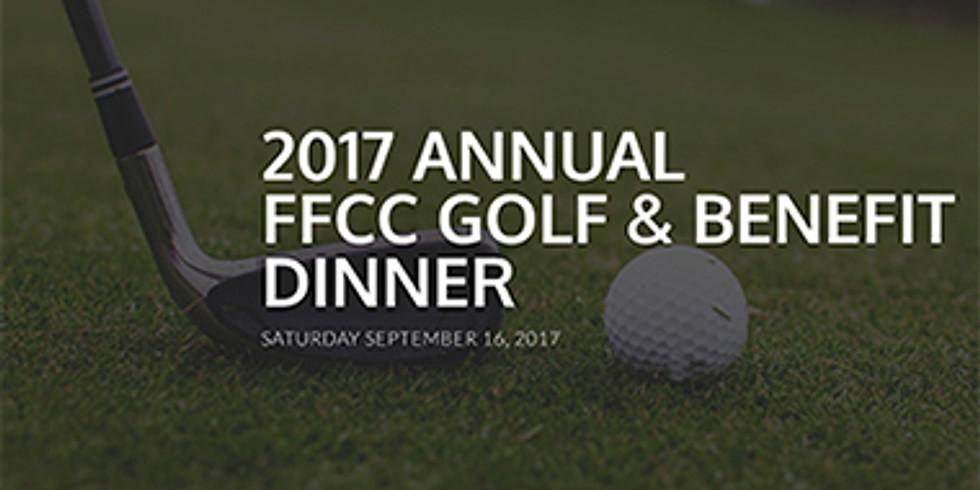 Golf Tournament & Benefit Dinner