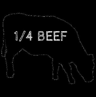Quarter Beef Deposit