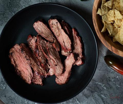 Fajita Slices ($10.00 per pound)