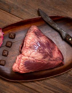 Heart ($6.00 per pound)