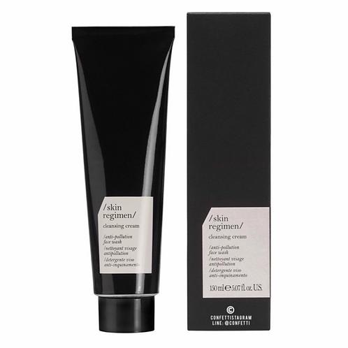 /skin regimen/ Cleansing Cream