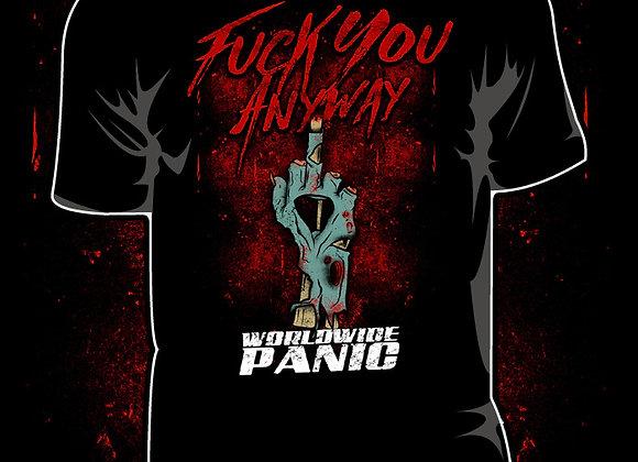 Fxck You, Men T-Shirt