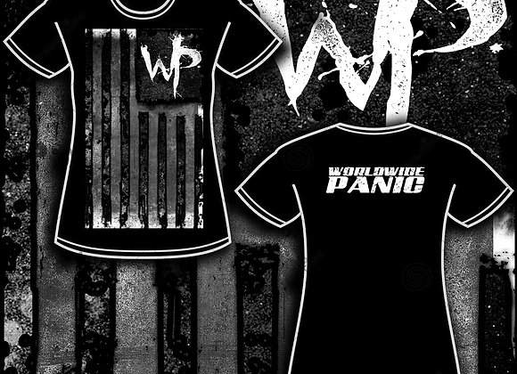 Flag Women T-Shirt