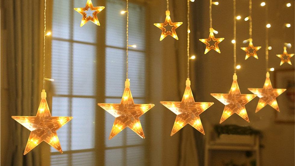 Занавес «Звезды» 2,5м