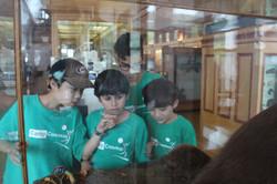 Redpath Museum - The Squad 2