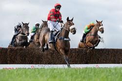 Hereford Racecourse