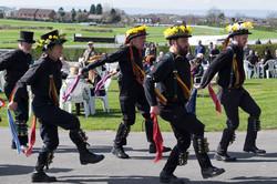Leominster Morris Dancers