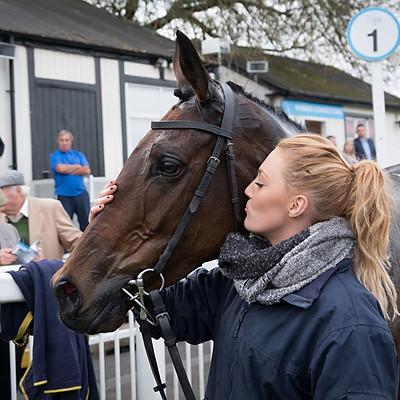 Winning Horses - Oct 17