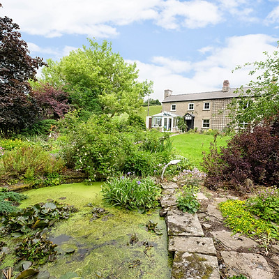 Pentwyn Cottage