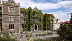 Come and have a chat at the Abbey Hotel Wedding Fayre