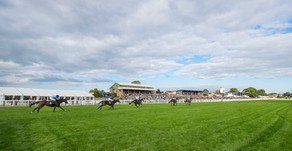 Opening Raceday at Hereford Racecourse
