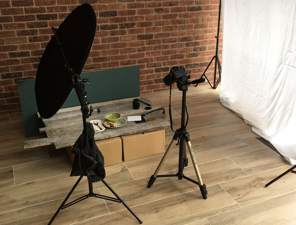 product photography herefordshire