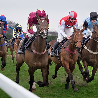 Hereford Races - 11 Mar 2017