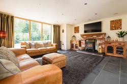 Modern living space