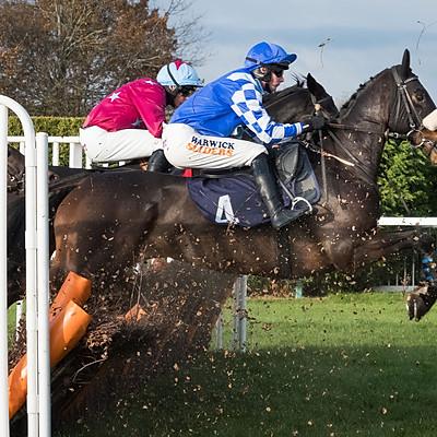 Hereford Races - Nov 19, 2018