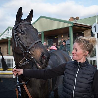 Winning Horses - 29 Nov 2017